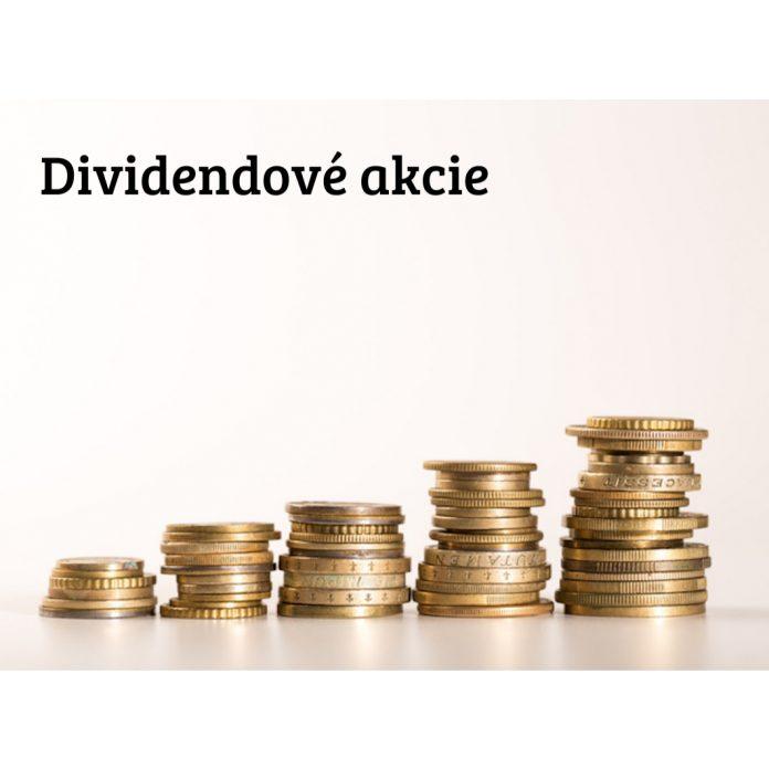 Dividendové akcie