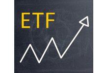 ETF fondy
