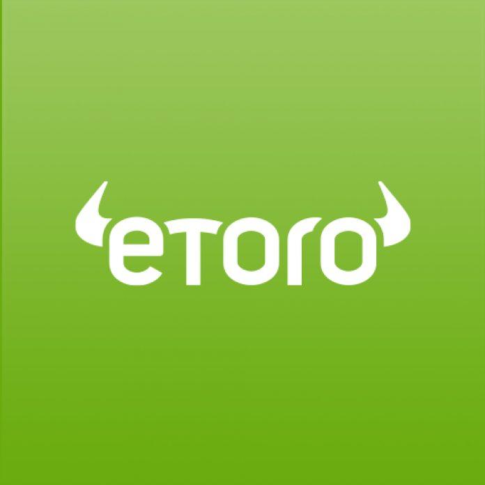 Investovanie eToro