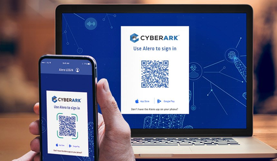 akcie Cyberark