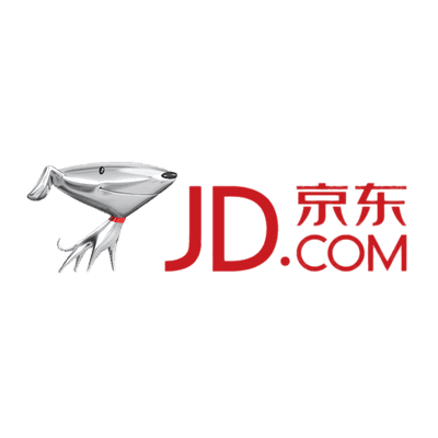 čínske akcie - Jd.com