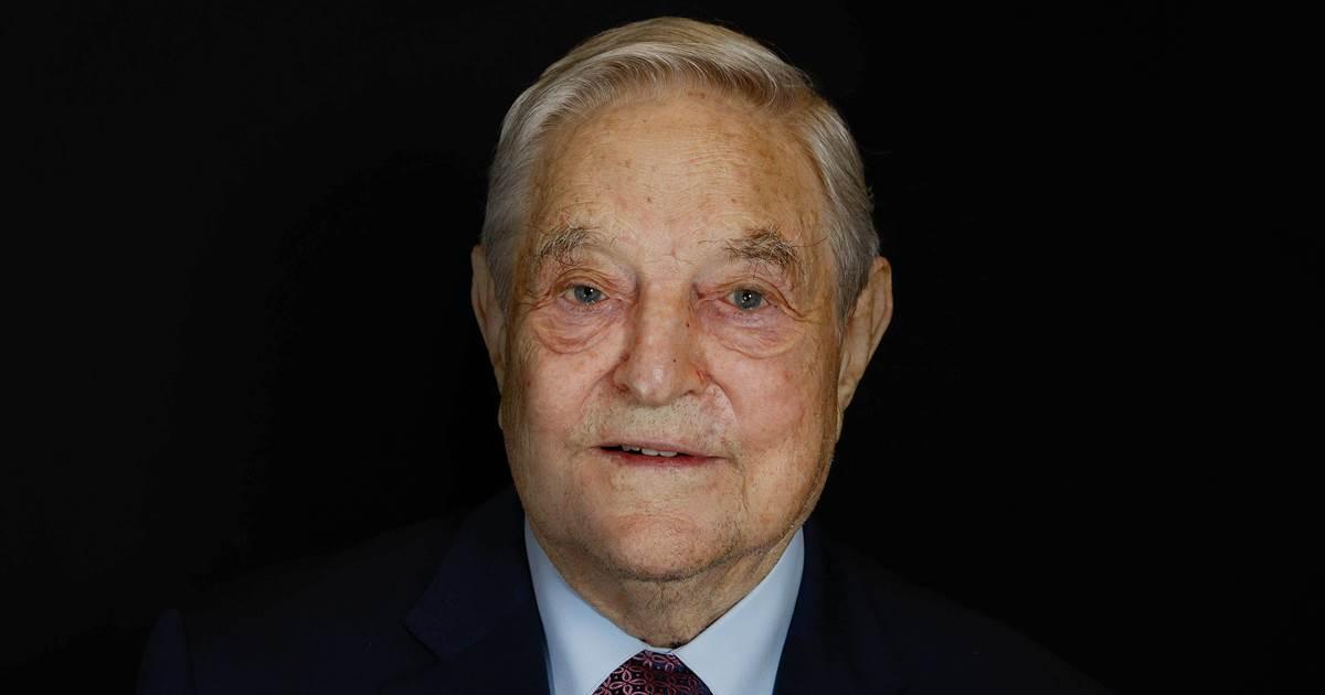 Najlepší investori: George Soros