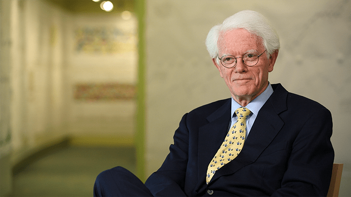 Najlepší investori: Peter Lynch