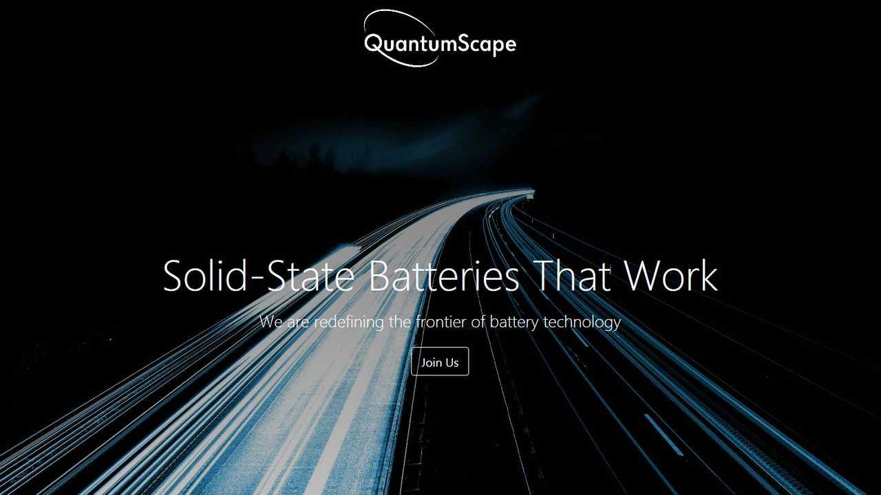 QuantumScape