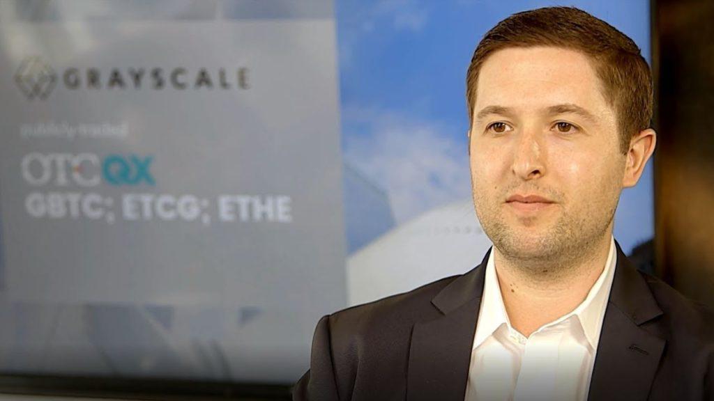Grayscale bitcoin trust- noviky