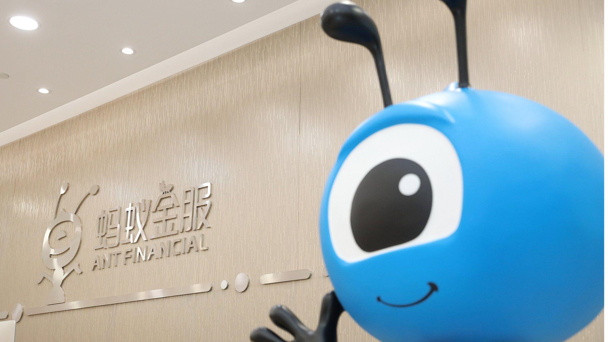 Akcie Alibaba