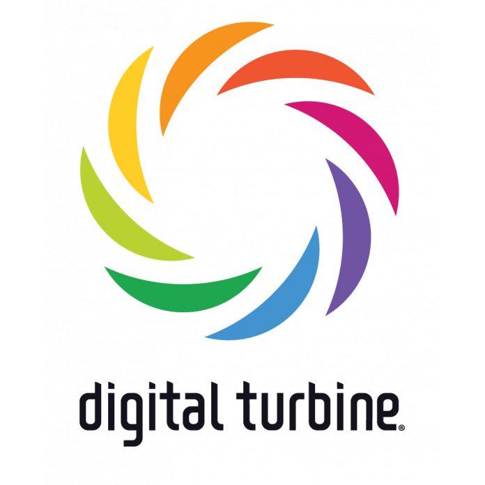 Akcie Digital Turbine logo
