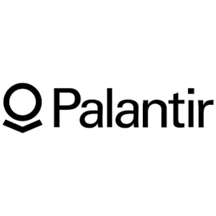 Akcie Palantir