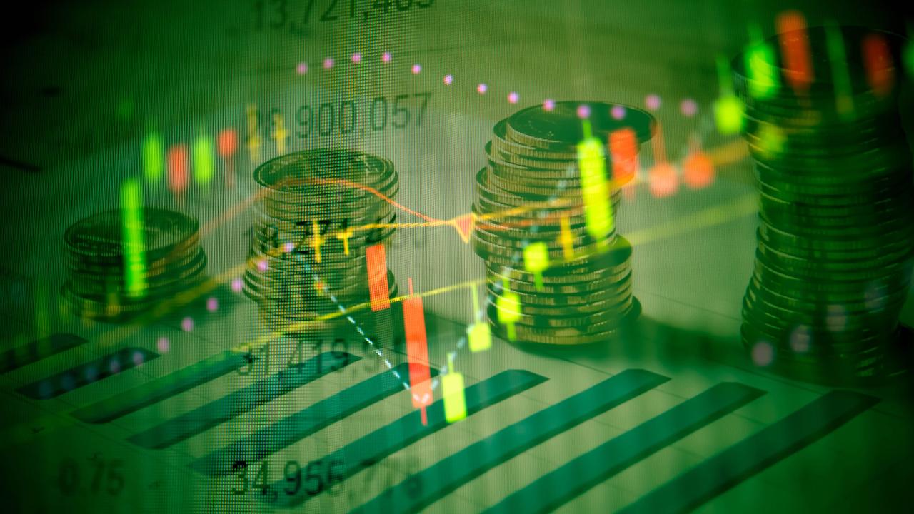 Kryptomena Bitcoin Cash - predikcia