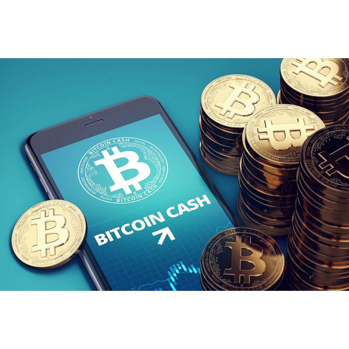 kryptomena Bitcoin Cash - analýza a predikcia