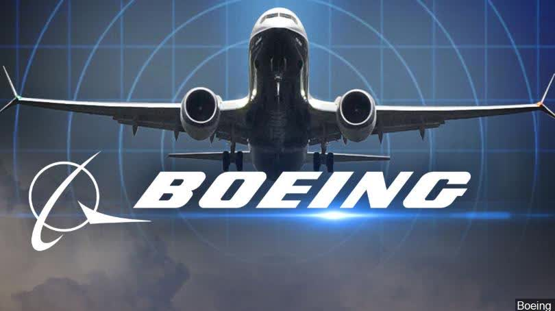 Akcie Boeing