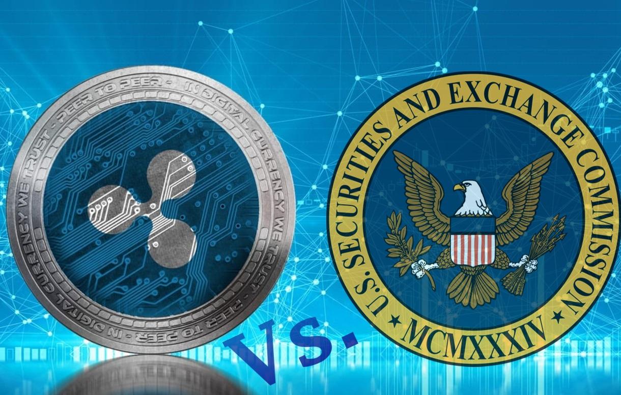 Kryptomena ripple- Súdny spor pre XRP