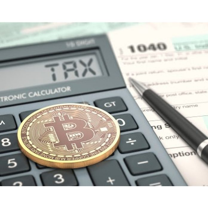 daň z kryptomien - ako zdaniť kryptomeny