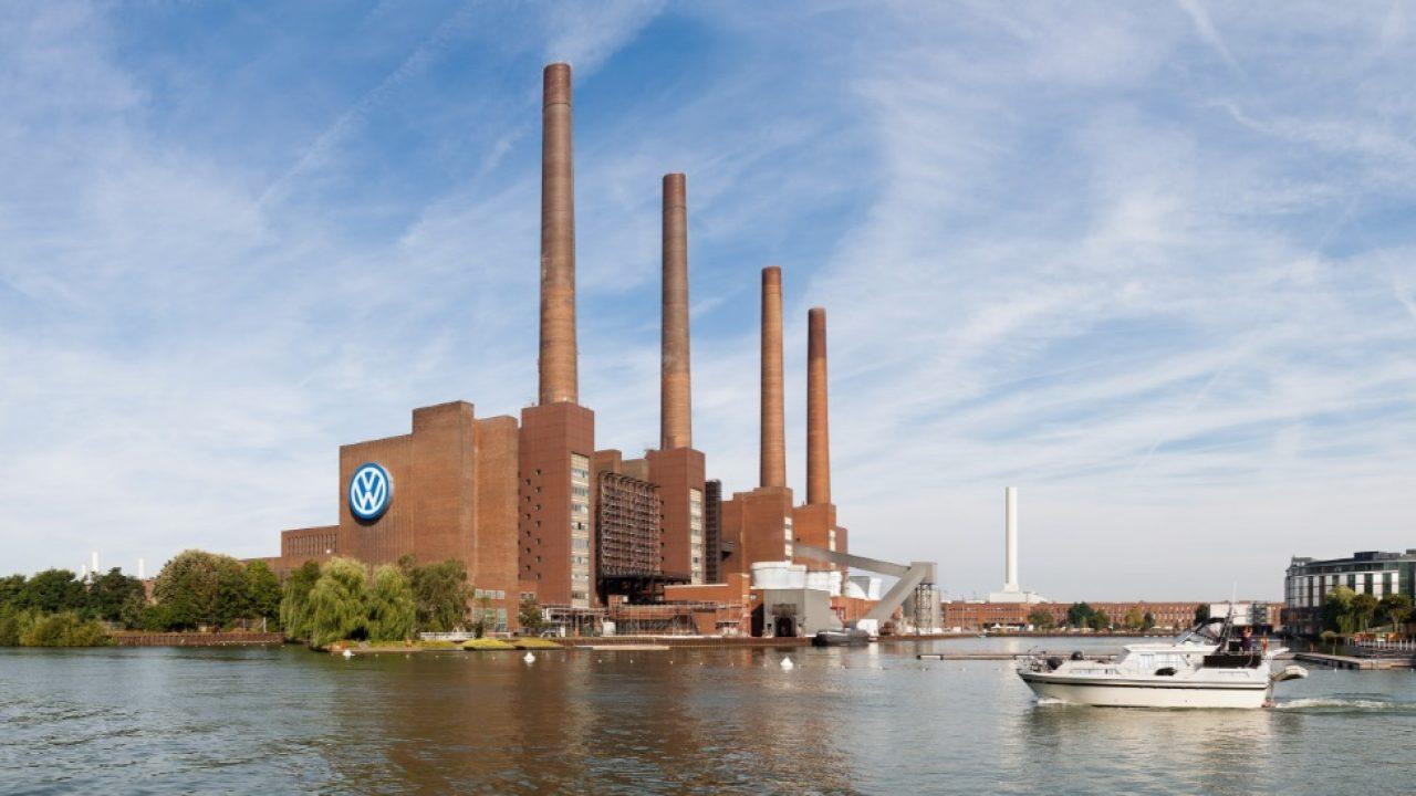 Akcie Volkswagen