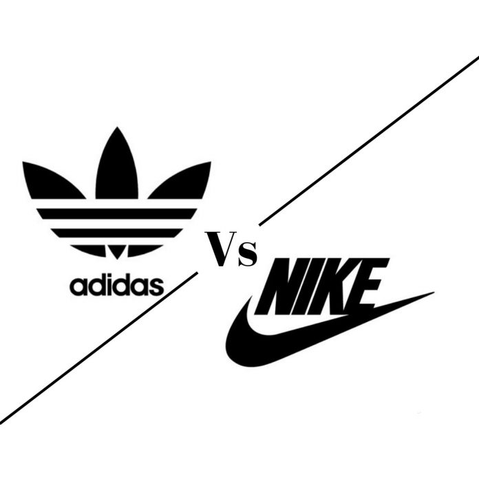 akcie Nike