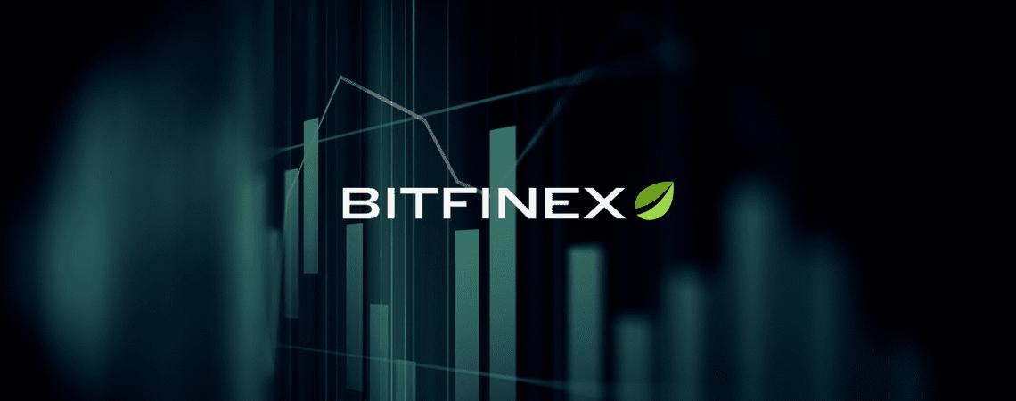decentralizované financovanie DeFi - bitfinex
