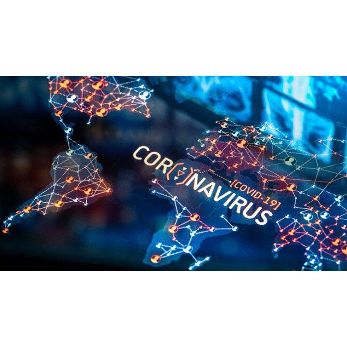 Blockchain a Covid-19 - čo prinesie budúcnosť