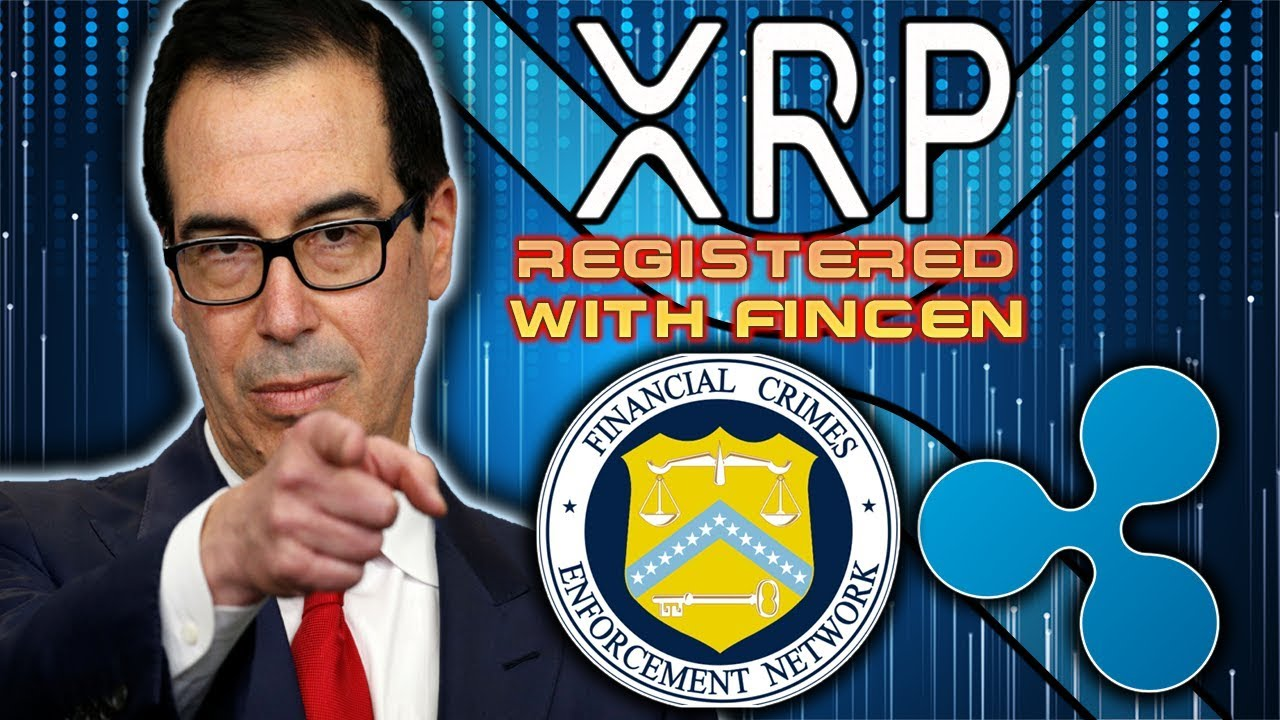 Ripple XRP - súdny spor