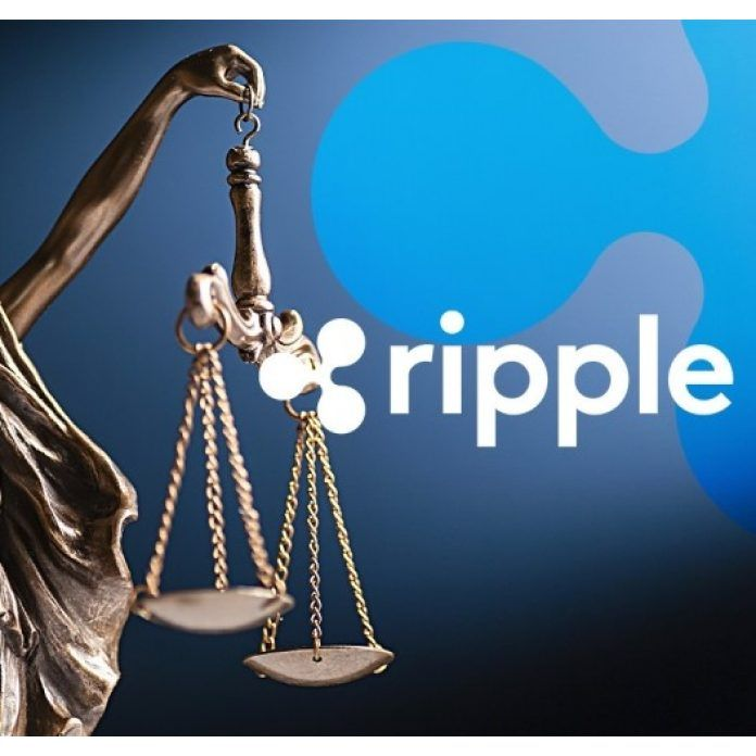 Kryptomena Ripple (XRP)