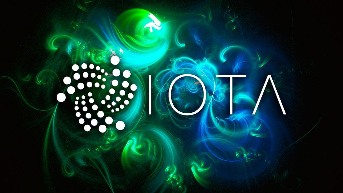 Kryptomena IOTA - analýza na rok 2021