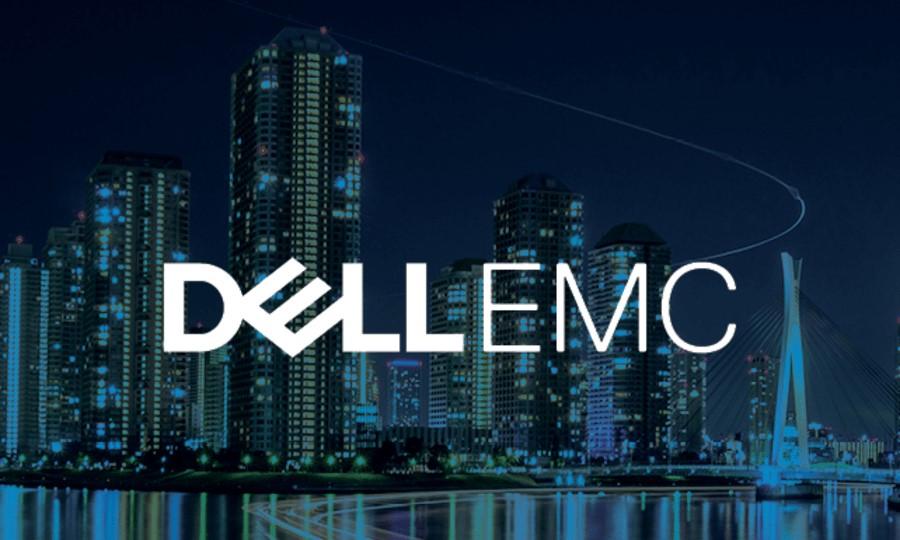 Akcie Dell