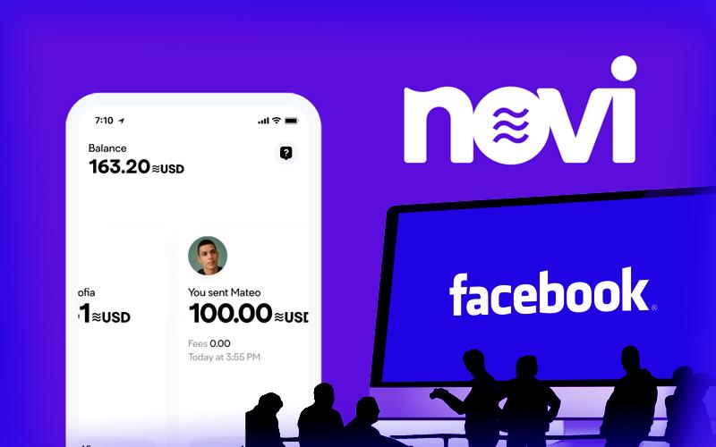 akcie Facebook - NOVI