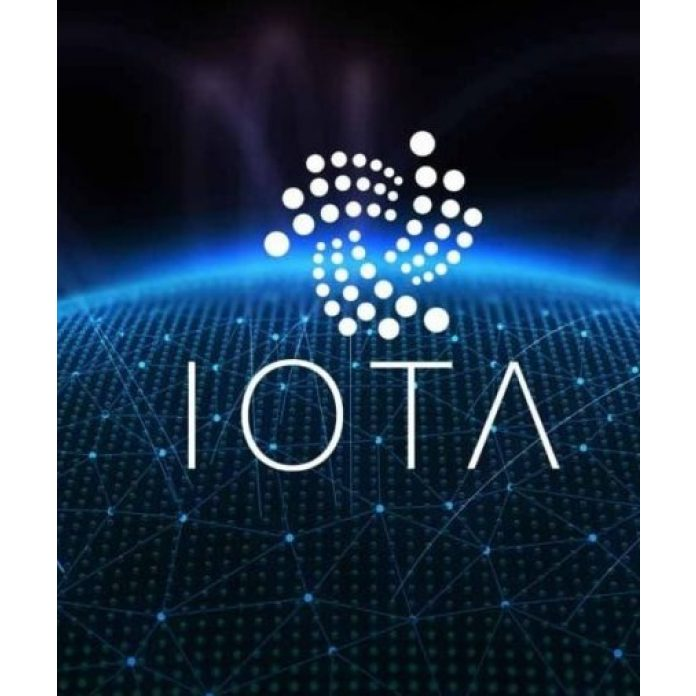 Kryptomena IOTA -Analýza 2021