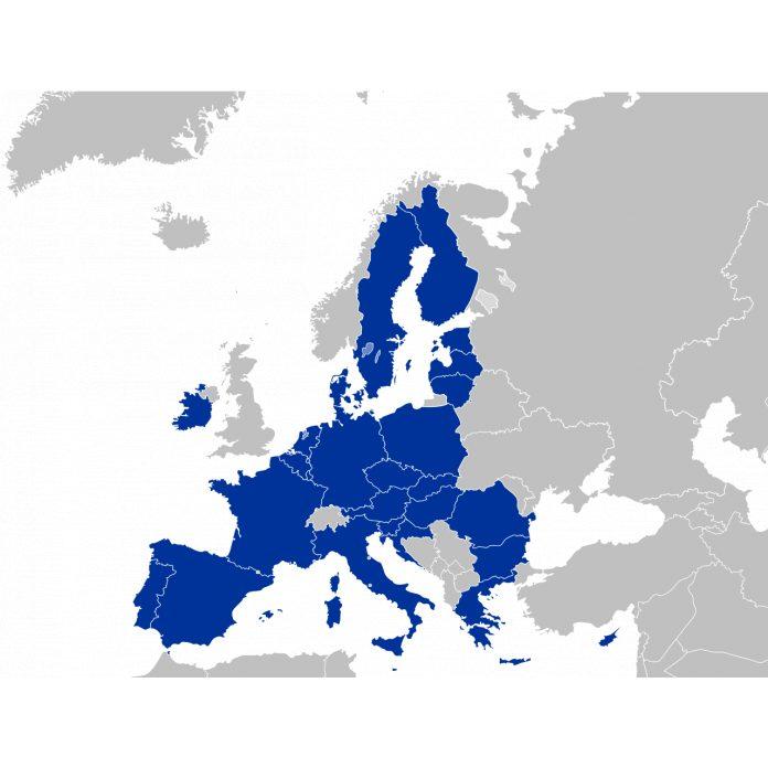 európske akcie