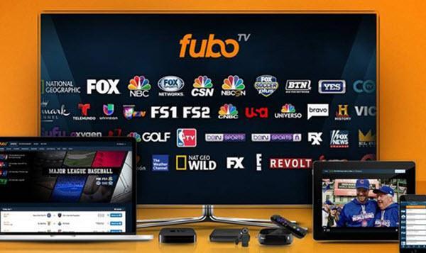 Akcie FuboTV