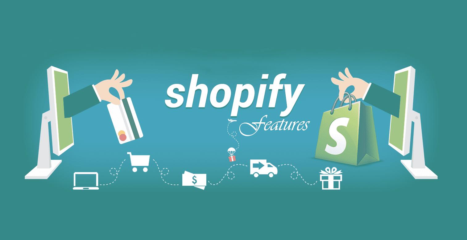 Akcie Shopify