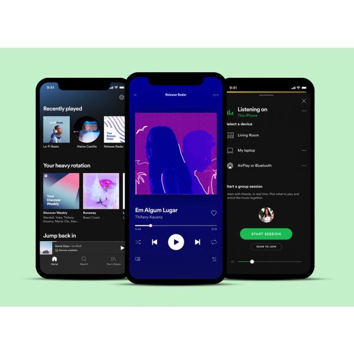 Spotify bude konkurovať sociálnej sieti Clubhouse