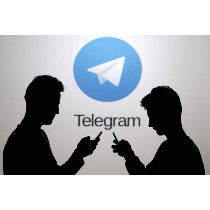 telegramové signály pre krypto