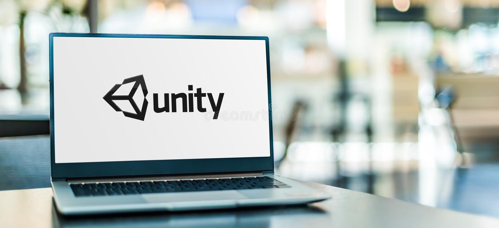 Akcie Unity Software