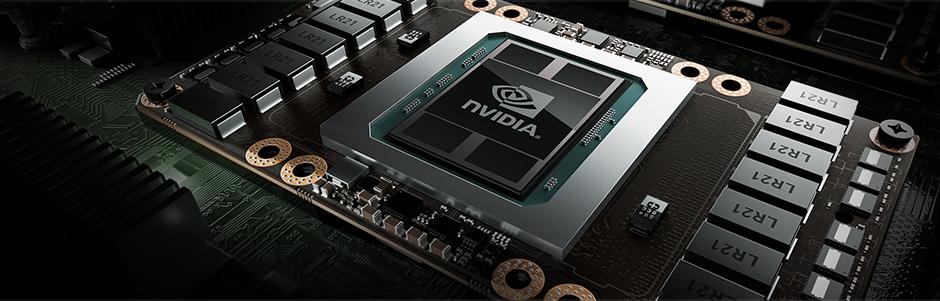 Grafická karta od Nvidia