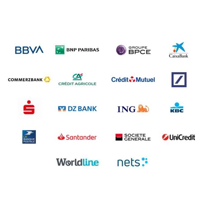 Európske banky vytvárajú európsku platobnú iniciatívu (EPI).
