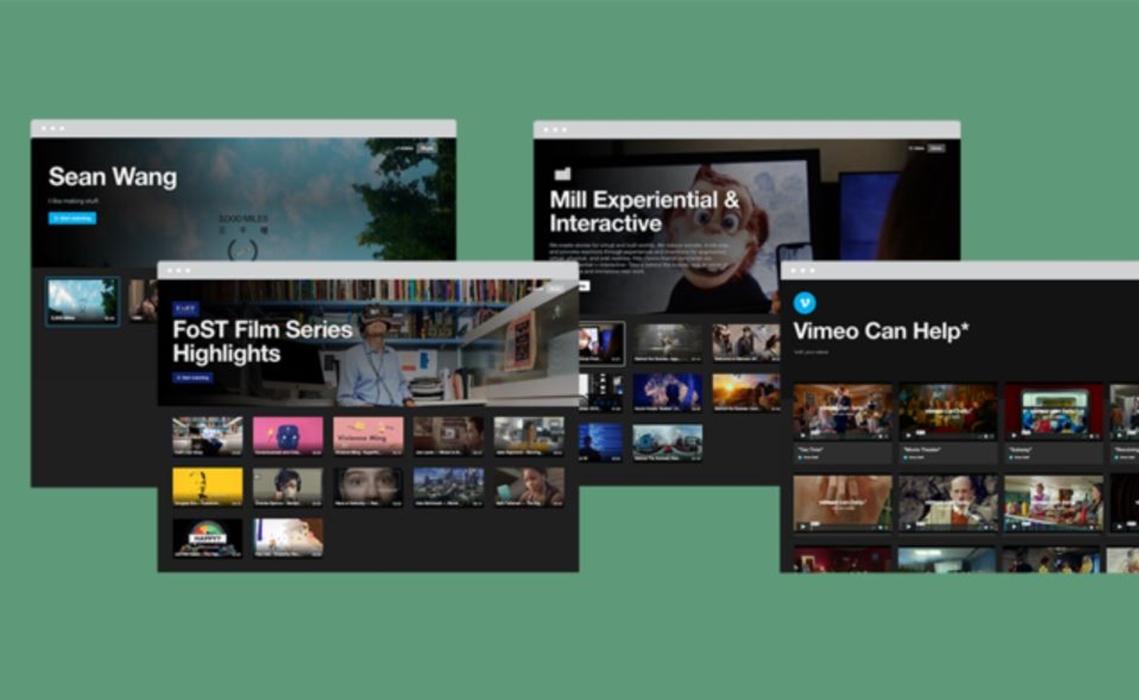 Akcie Vimeo, videoplatforma konkurujúca Youtube