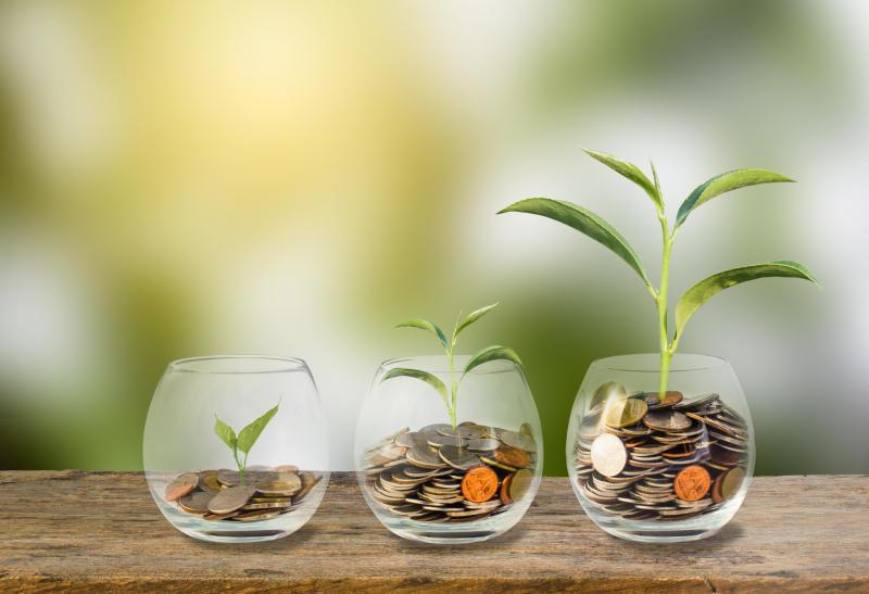 Investovanie a investície
