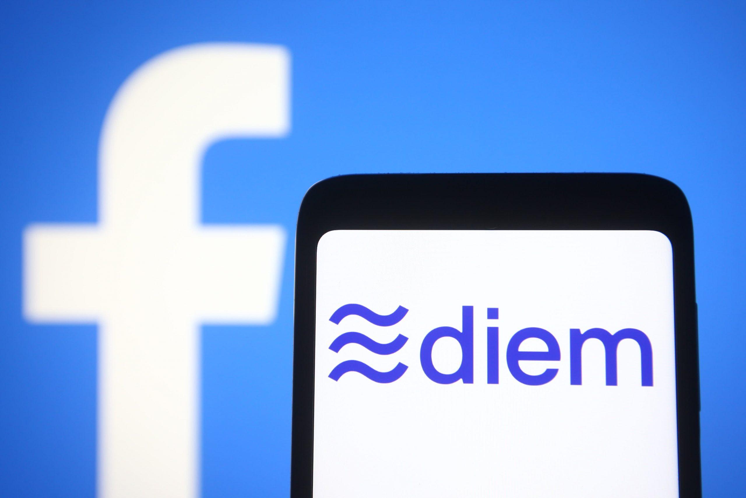 Facebook Diem - sa sťahuje do USA zo Švajčiarska