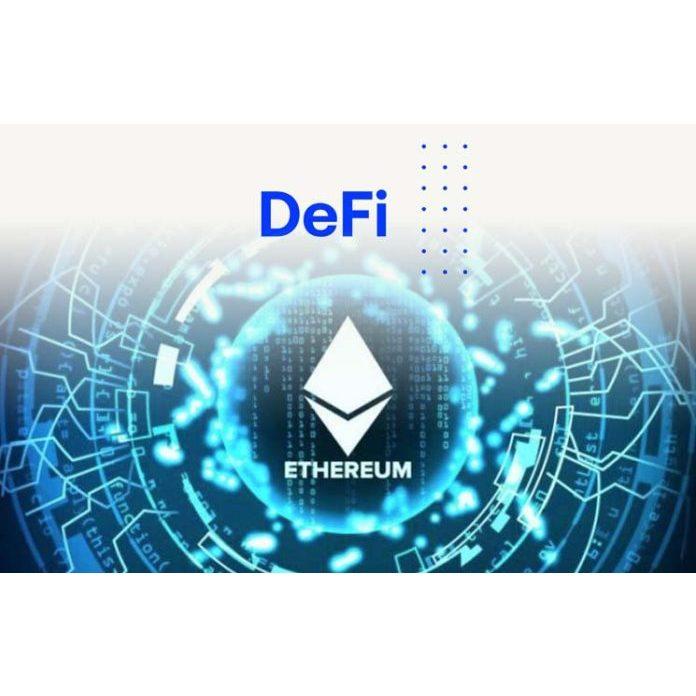 Kryptomena Ethereum - migrácia na DeFi