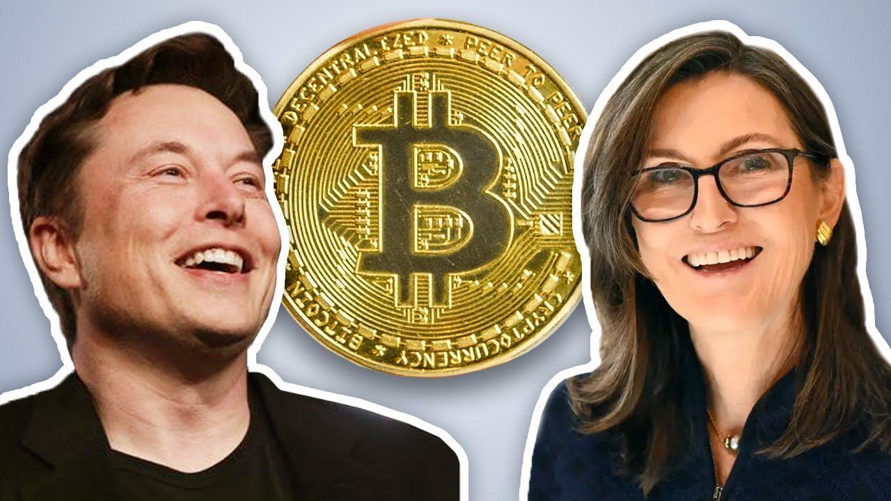 Bitcoin v poklese o 30%