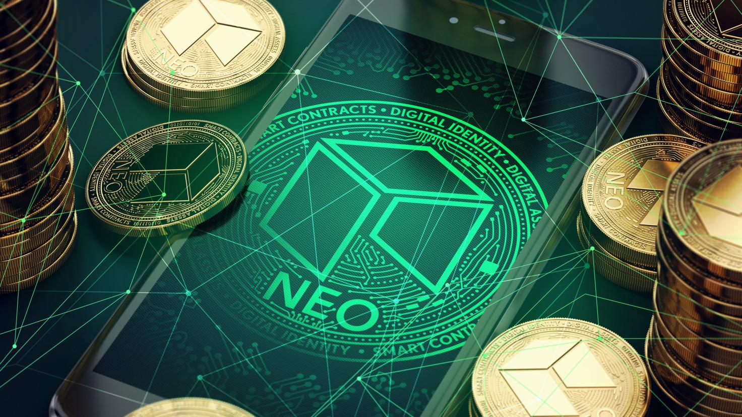 Kryptomena NEO - analýza kryptomeny NEO