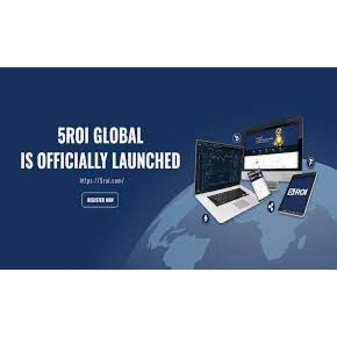 5ROI Global - nová multiplatforma