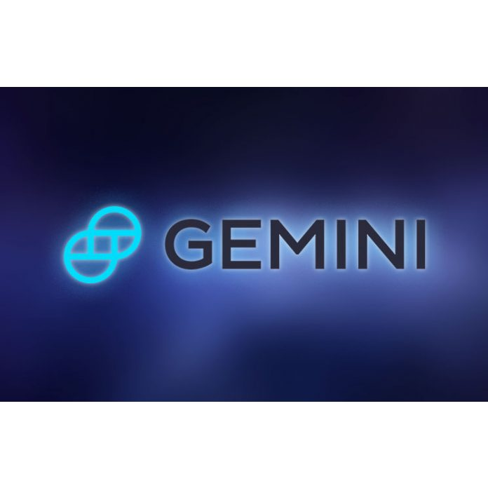 Shard X od Gemini zyvšuje rýchlosť prevodu