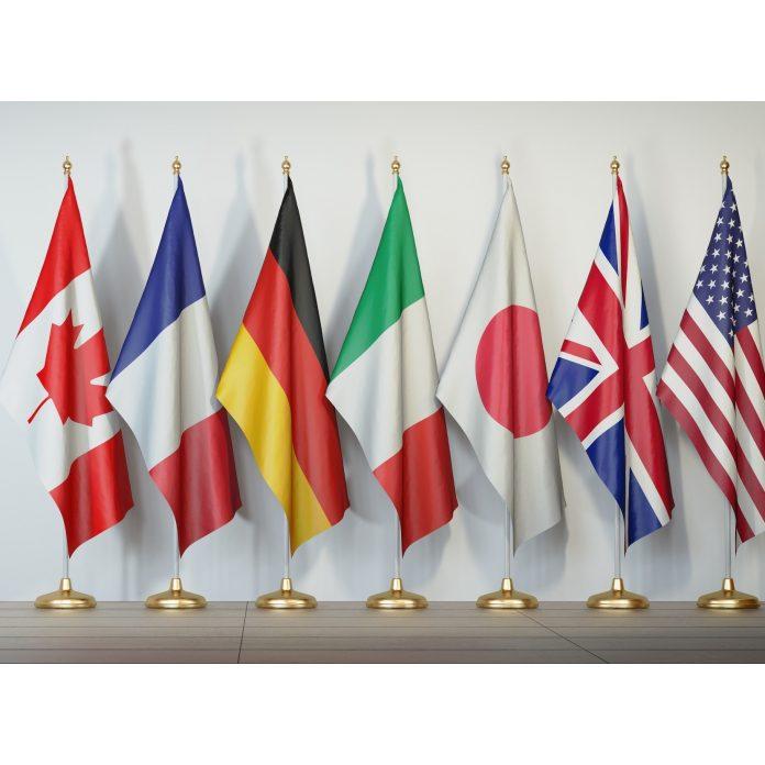 Štáty G7