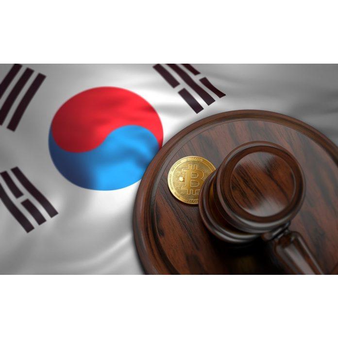Juhokórejská komisia FSC - Zákrok proti kryptomenám ?