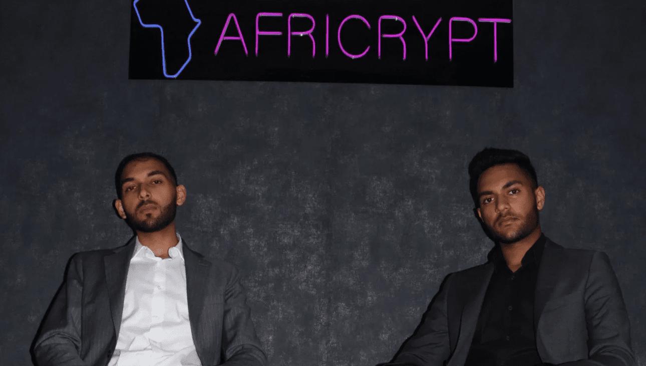 Spoločnosť Africrypt okradlo uživateľov o 3,6 miliárd dolárov v bitcoinoch