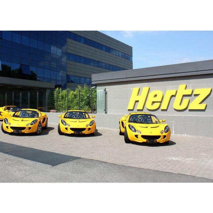 Akcie Hertz