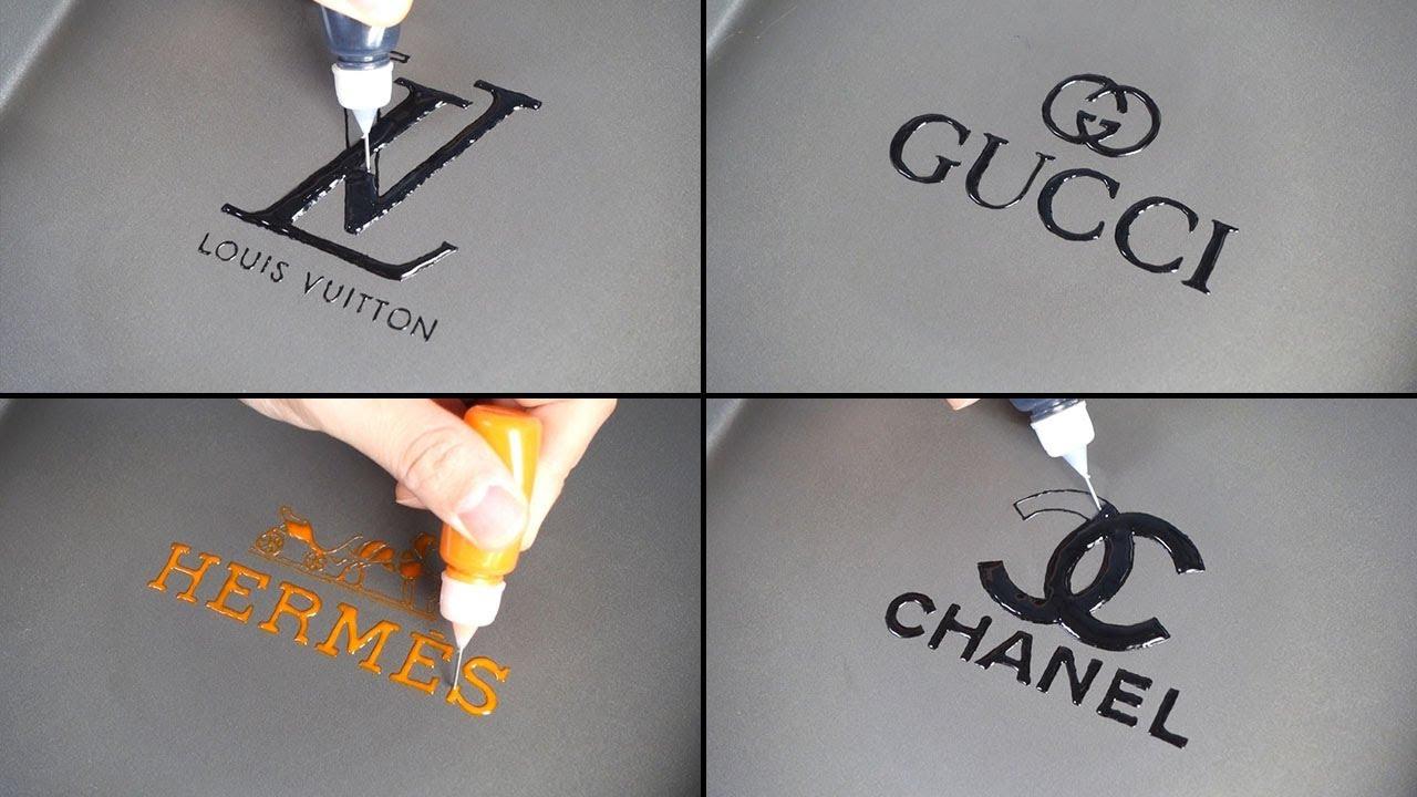 Luxusné značky