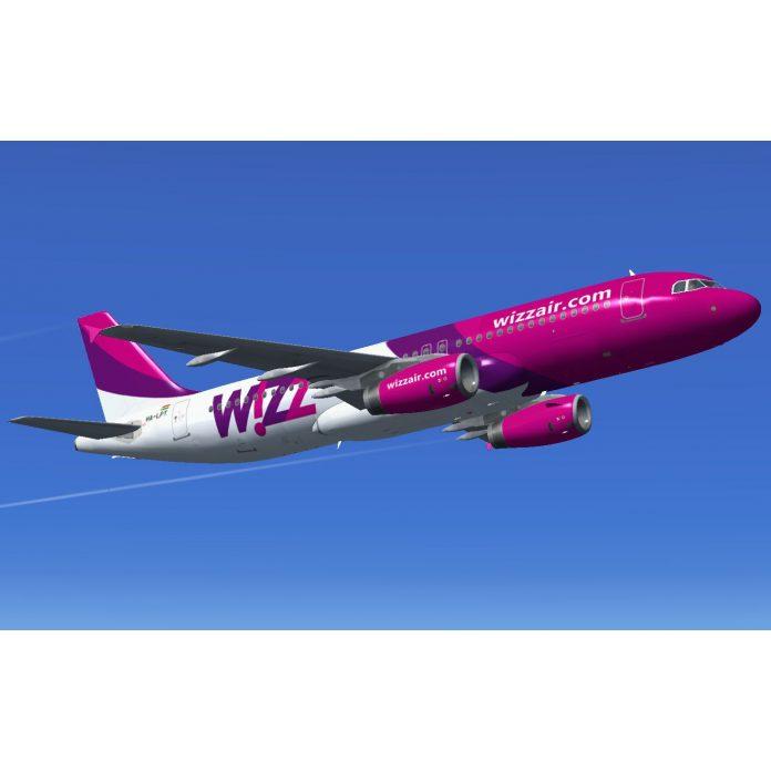 Akcie Wizz Air