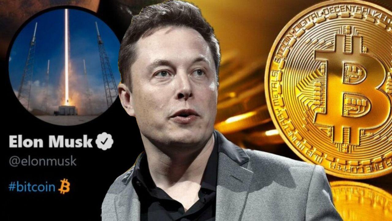 Elon Musk na konferencii B Word